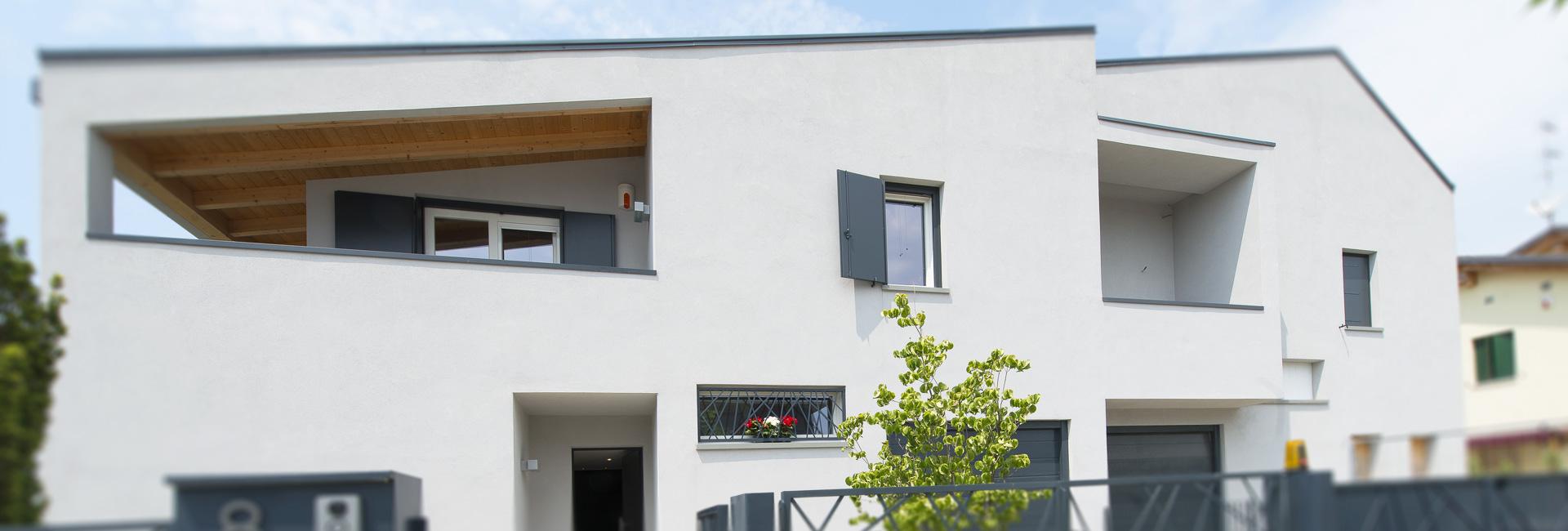 La tua casa su misura sistem costruzioni - La tua casa parma ...
