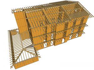 Platform Frame ERP Lucca Sistem Costruzioni