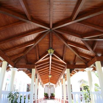 Hotellerie - Strutture Ricettive Hotel in legno Sistem Costruzioni