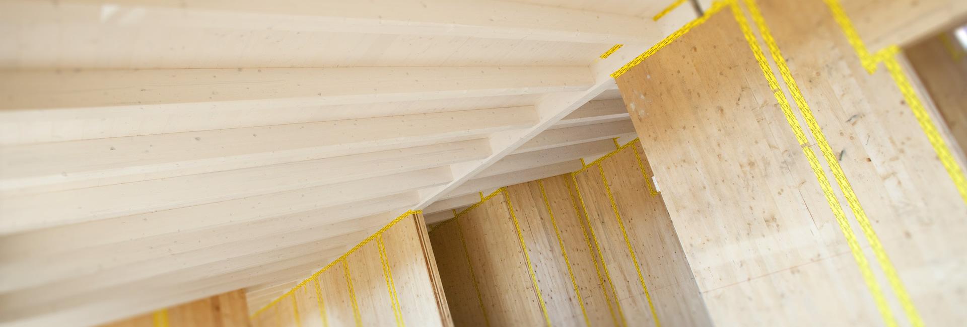 Grezzo avanzato sistem costruzioni for Costruisci la tua casa su misura