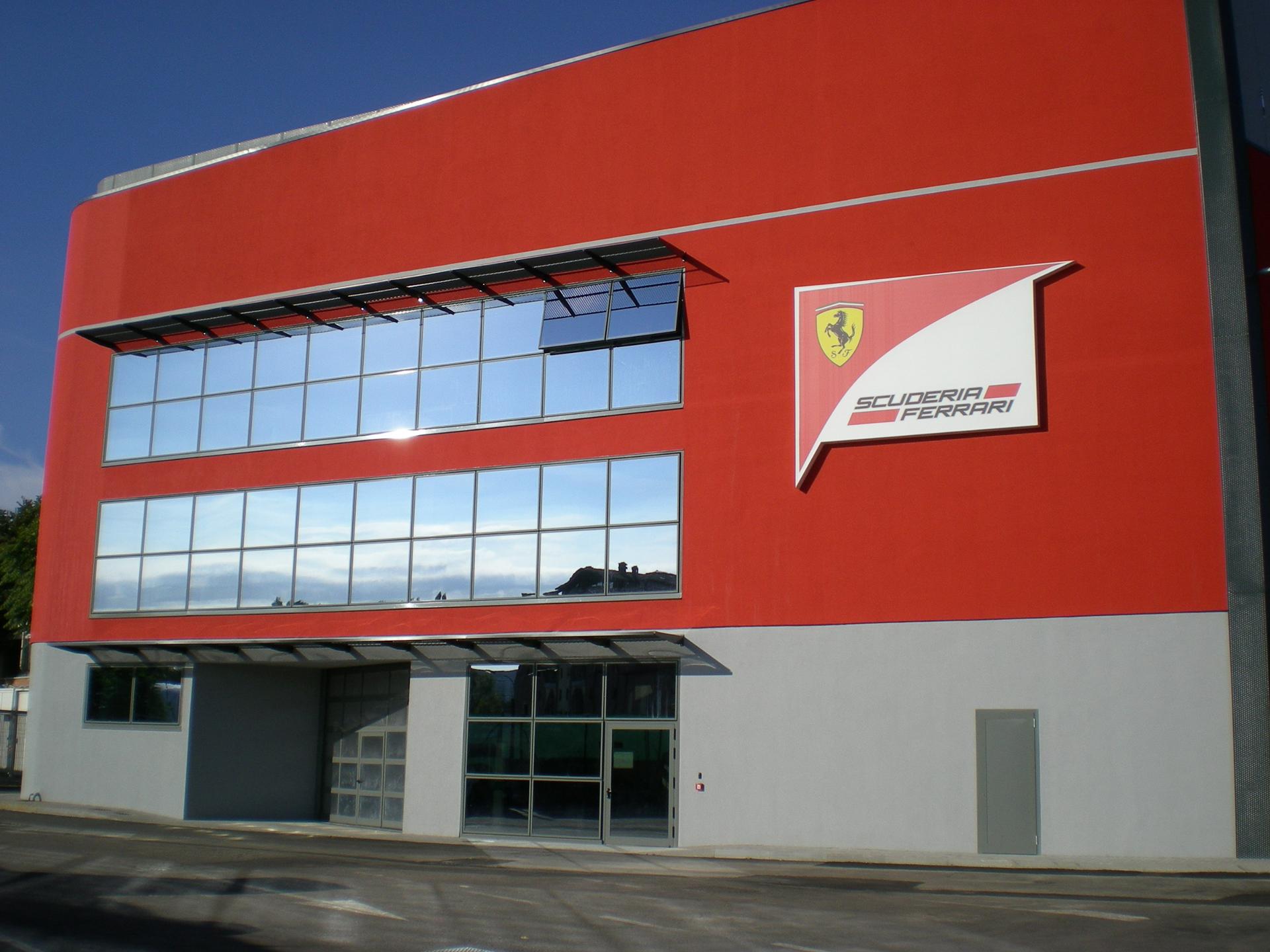 Nuevo Edificio I+D