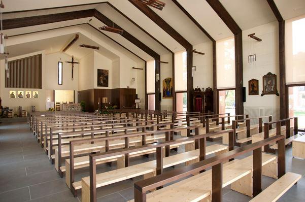 Iglesia de Medolla (Módena)