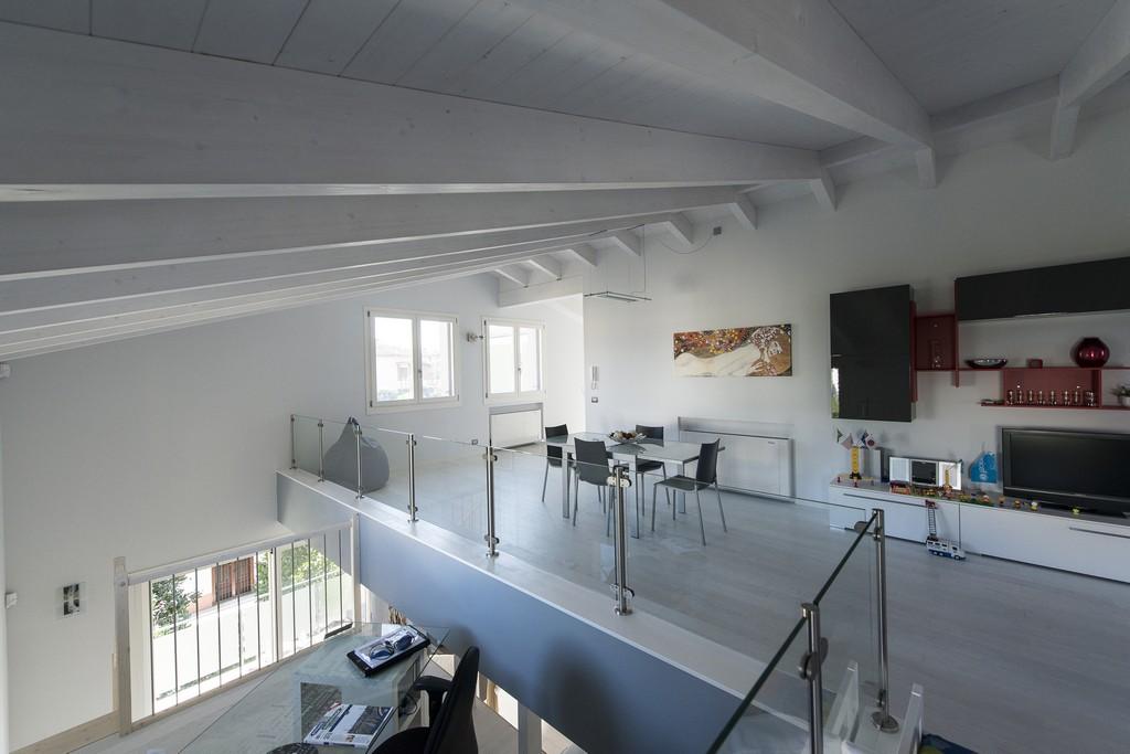Villa Bertacchini – Plurifamiliare, Modena