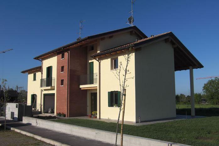 Casa Five – Duplex house, Rovigo (Italy)