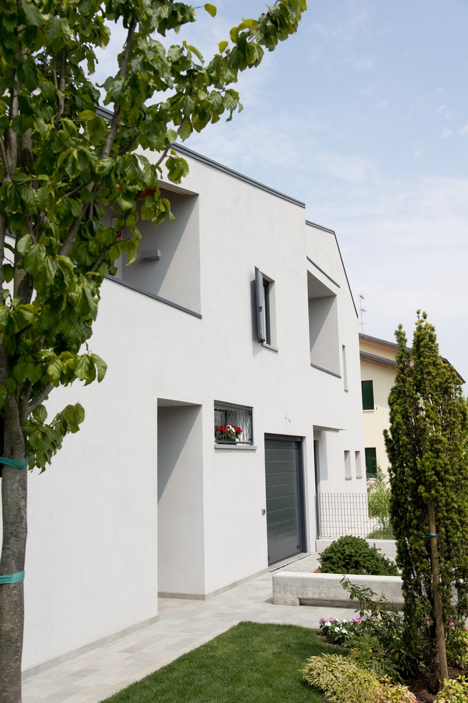 Spazio Vita – Bifamiliare, Rovigo