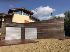 edilizia sostenibile ampliamento casa in legno prefabbricata