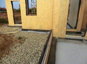 Casa in legno casa di legno platform frame biella sistem costruzioni