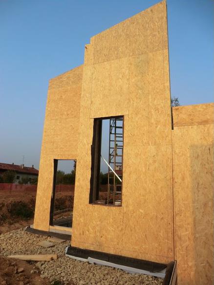 Villa fiammengo bielle sistem costruzioni la tua casa - Progetto casa biella ...