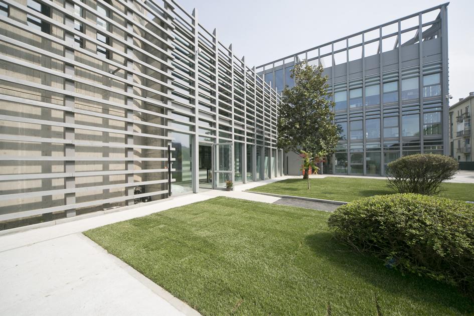 Sede Terna SPA – Torino