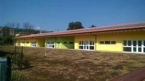 scuola in legno antisismica xlam