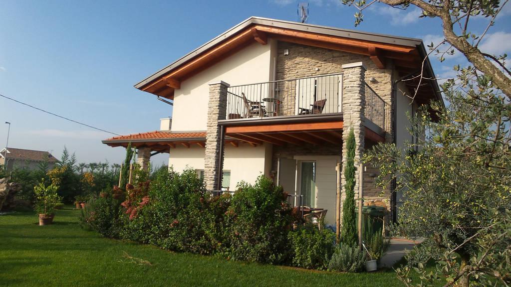 Casa Vesa – Sirmione (Verona)