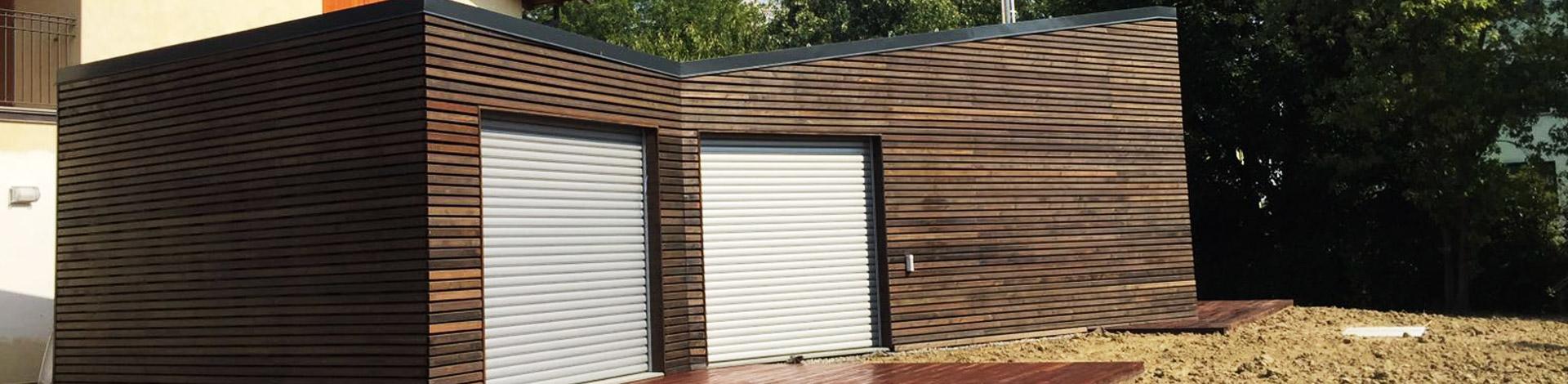 Latest home ua with ampliamento casa in legno - Ampliamento casa in legno ...