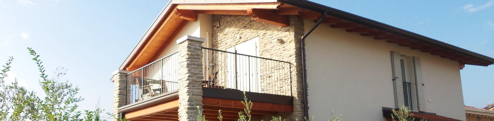 Come progettare una casa in legno sistem costruzioni for Progettare una casa