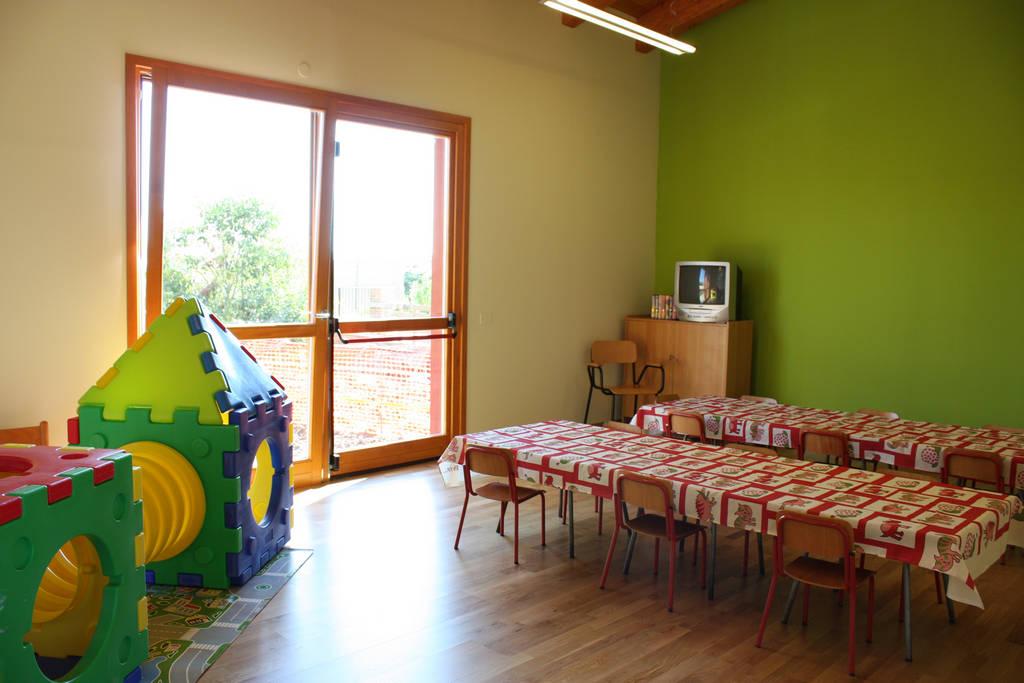 Escuela Maternal – Giuliano Teatino (Chieti)