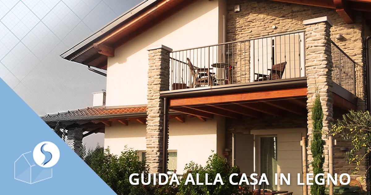 Come progettare una casa in legno sistem costruzioni - Progettare una casa ...
