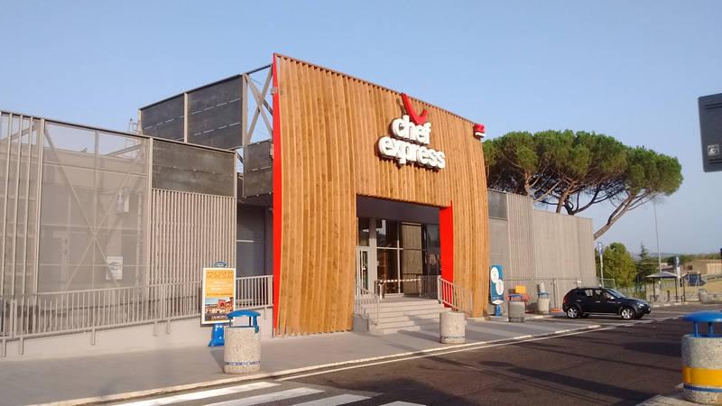 "Chef Express ""Fabro"" – Terni"