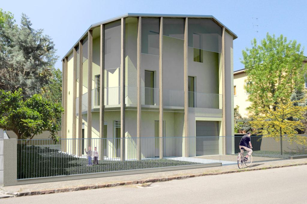 Casa Dond – Modena