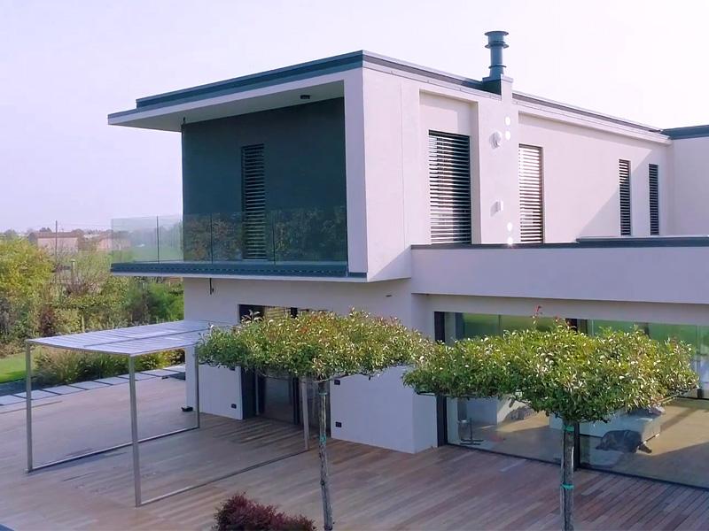 Casa Contrada