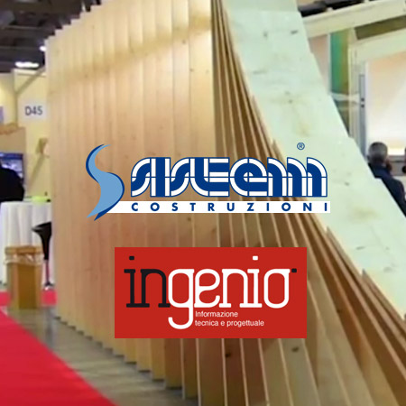 Sistem a MADE Expo 2019, L'intervista di inGENIO