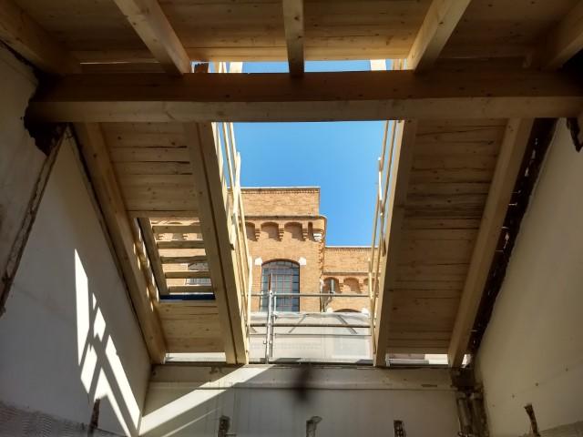 Sistem Costruzioni ospite del 9° Forum dell'Edilizia in Legno