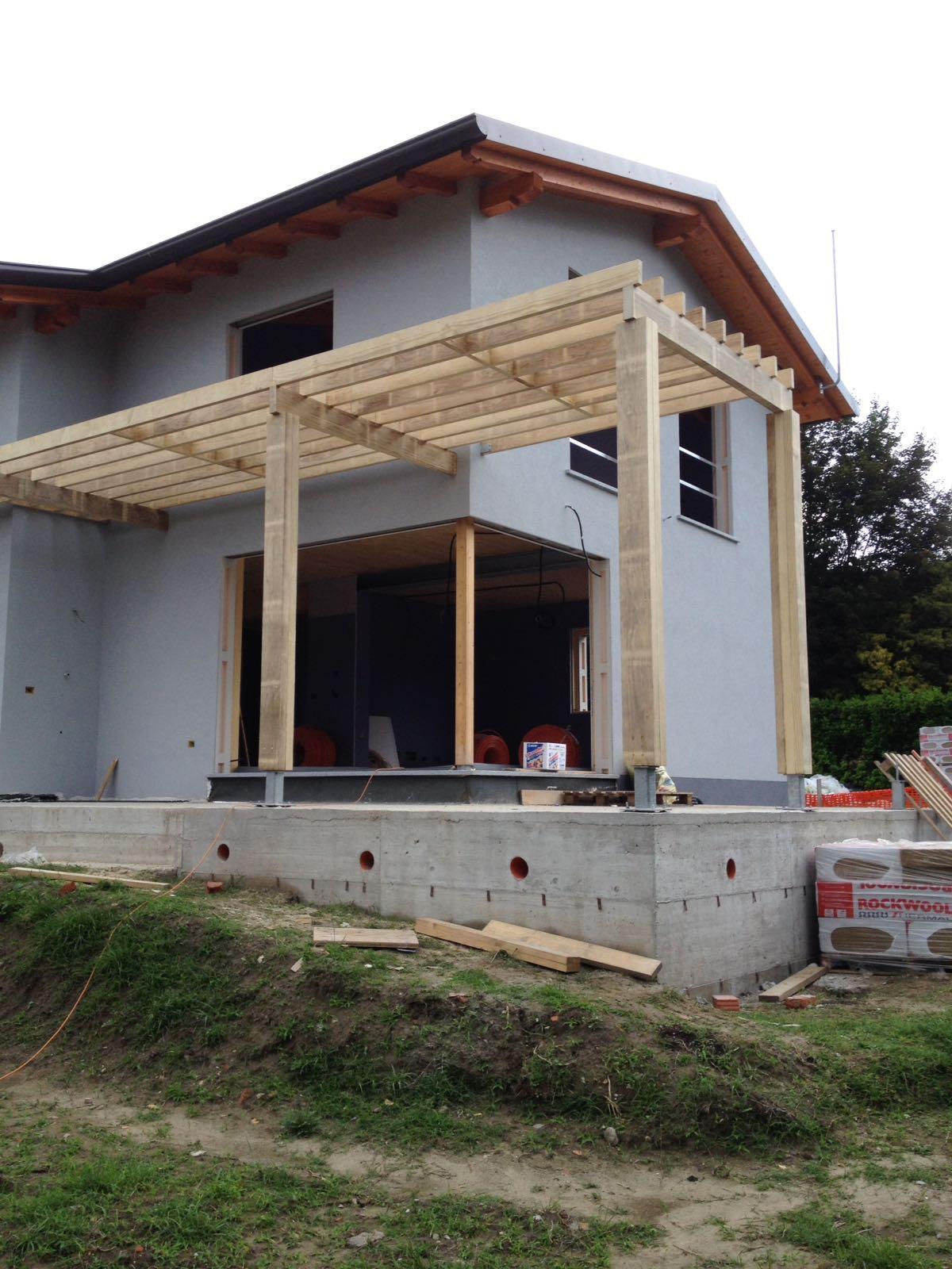 Casa Uga – Varese