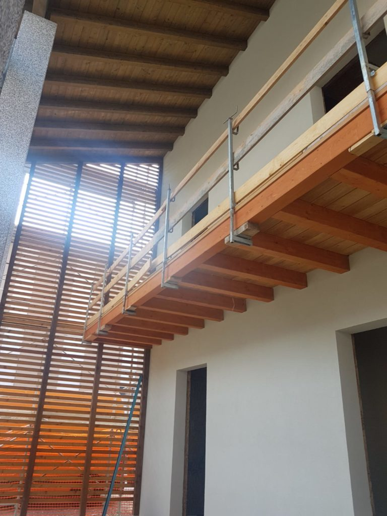 Villa Zane – Faenza (Rávena)