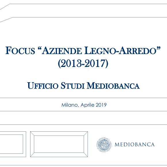 Focus Legno Arredo 2019: Sistem campione di crescita